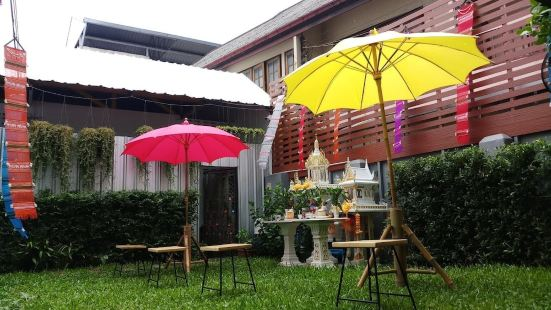 Nuengthong hostel