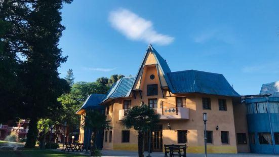 Hotel El Volcán