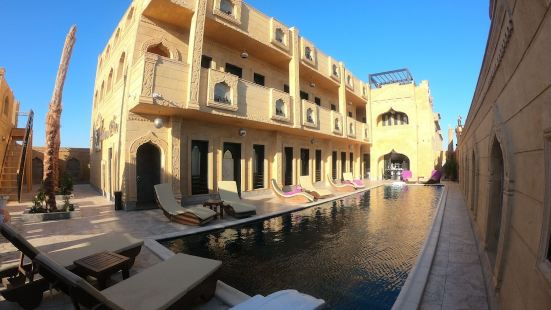 Casa d'Or Dahab