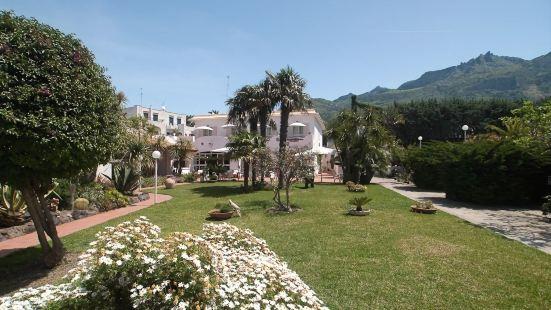 Hotel Belsole Ischia
