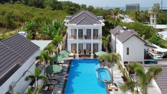 Villa Caribe Phu Quoc