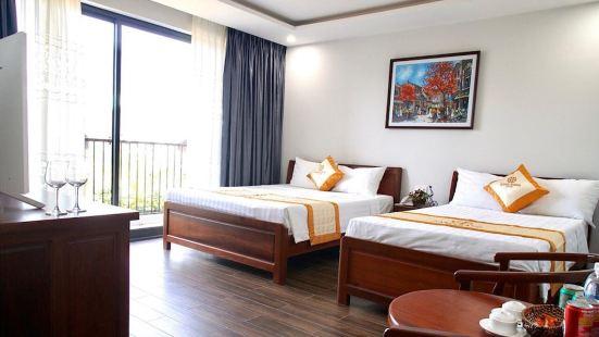 7S Hotel Sang Sang Phu Quoc