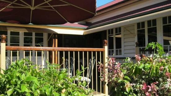 Classique Bed & Breakfast Townsville