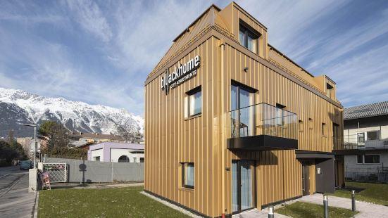 Blackhome Innsbruck City East