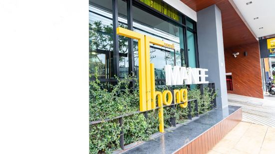 Thong Manee Apartment