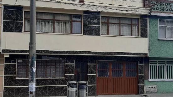 Hotel Casa Maconglo - Bogotá D.C