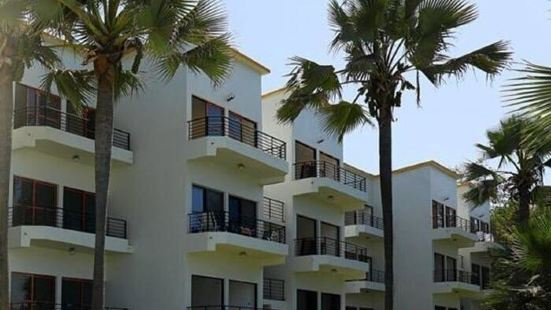 Relax Luxury Ocean View Apartment - Adults Only