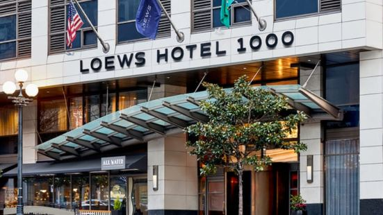 Loews Hotel 1000, Seattle