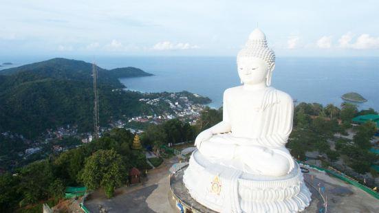 Big Buddha Hillside Phuket