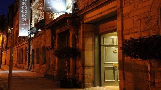布魯克斯酒店