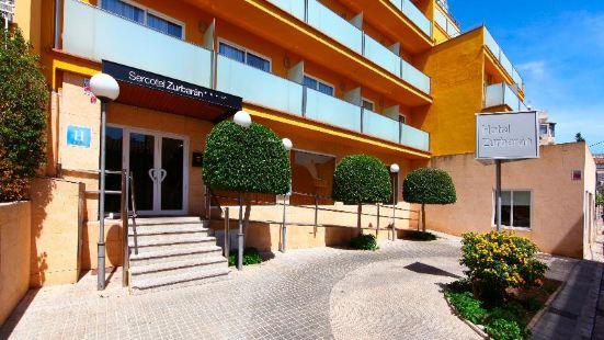 米羅博物館酒店