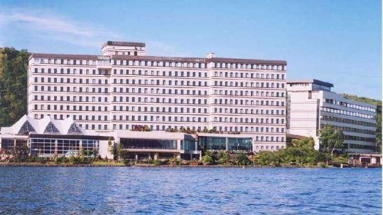 北海道洞爺太陽宮酒店