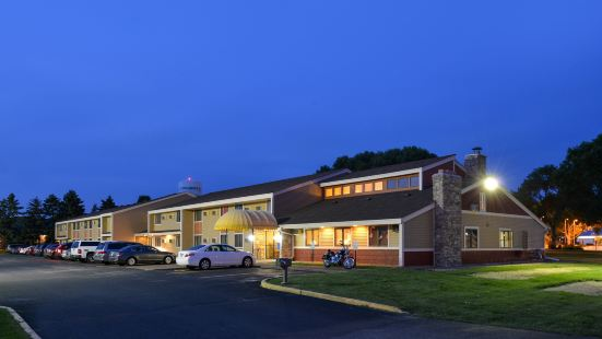 Americas Best Value Inn - Stillwater-St. Paul
