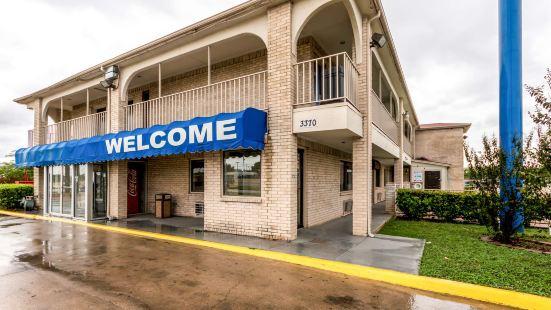 Motel 6 San Antonio - Splashtown
