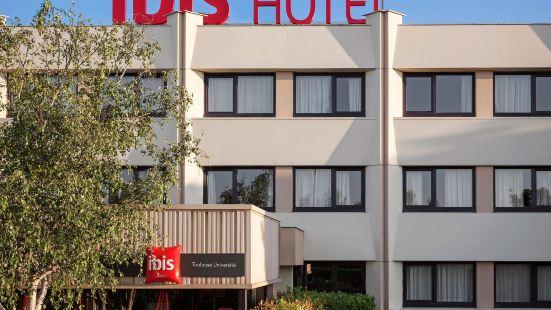 宜必思圖盧茲大學酒店
