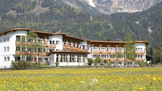 阿爾彭霍夫貝斯特韋斯特優質酒店
