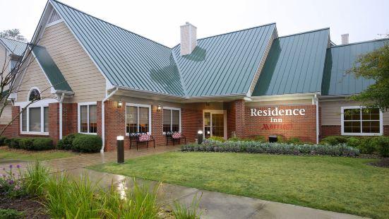 Residence Inn Houston The Woodlands/Market Street