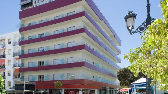 NH San Pedro