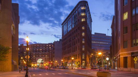 波士頓博科薩酒店