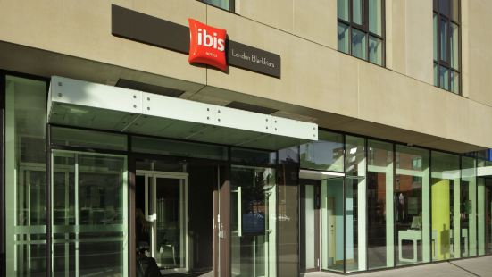 Ibis London Blackfriars