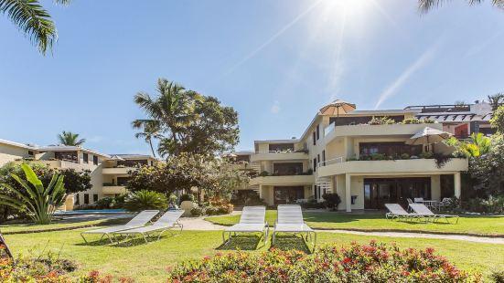 喀巴里特棕櫚海灘公寓