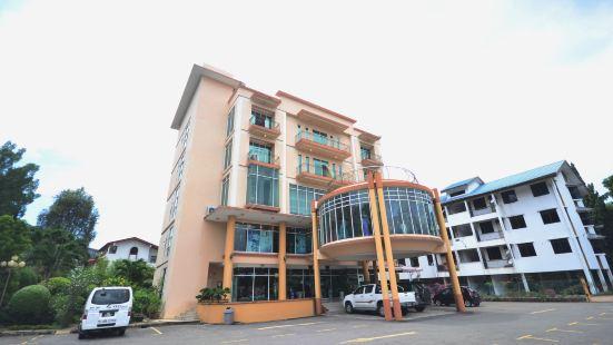 Lanvin Hotel Kota Kinabalu