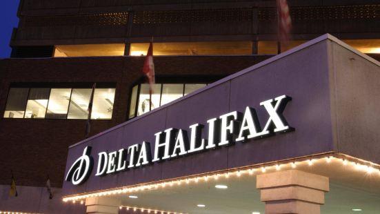 Hotel Halifax