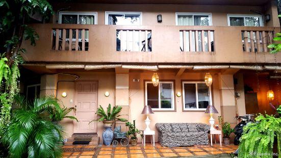 Casa Amapola Manila