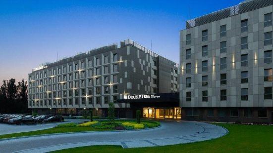 Hampton by Hilton Krakow