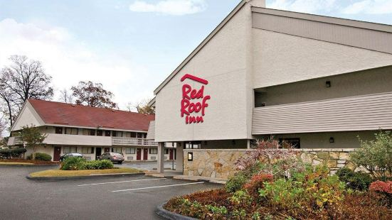 Red Roof Inn Memphis East