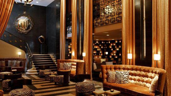 紐約帝王酒店