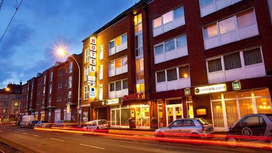 森納特酒店