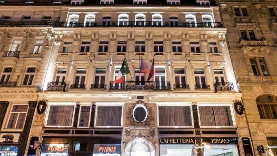 Hotel Liberty Stare Mesto