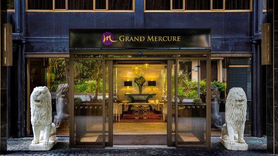 Grand Mercure Wellington