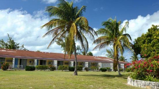 阿內加達島礁酒店