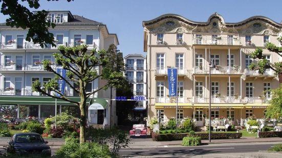 巴特洪堡公園酒店