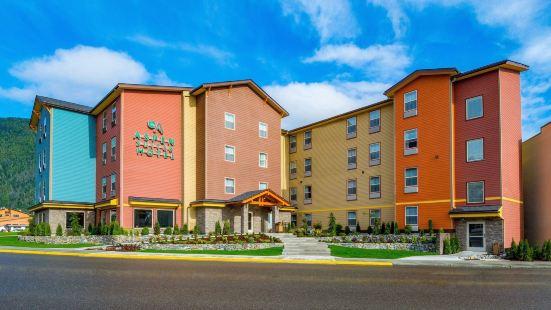 硅地卡阿斯潘套房酒店