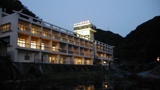 호텔 묘켄 타나카 카이칸