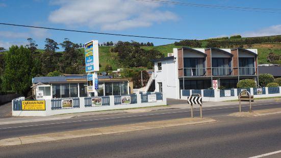Burnie Ocean View Motel and Caravan Park