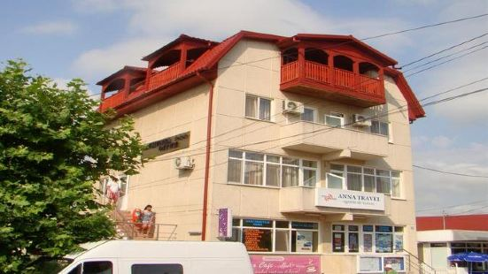 奧伊圖茲旅館