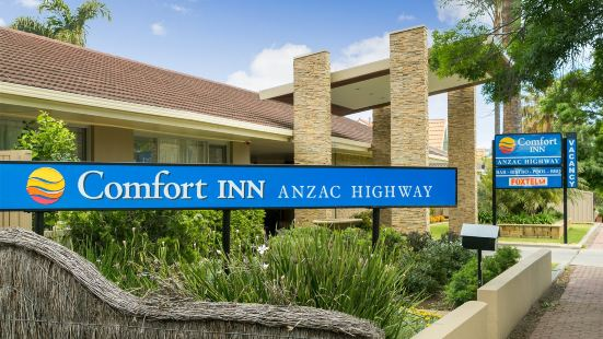 Comfort Inn Anzac Highway
