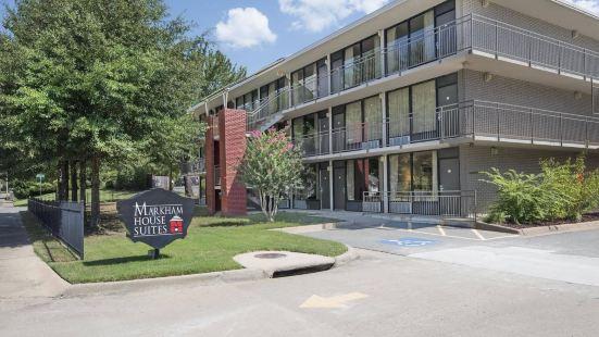 Markham House Suites - Little Rock Medical Center