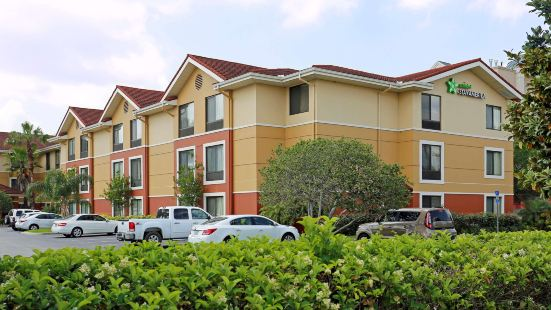Extended Stay America - Orlando Theme Parks - Vineland Road