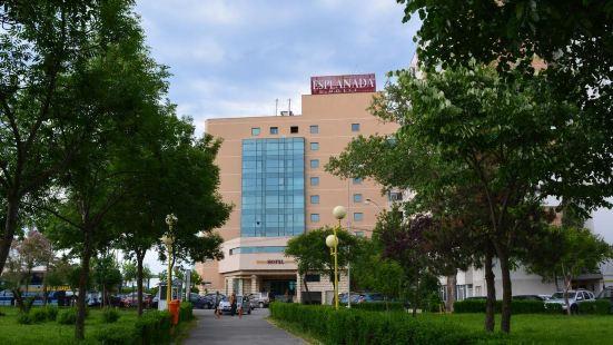 埃斯普拉納達酒店