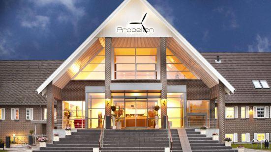 Hotel Propellen