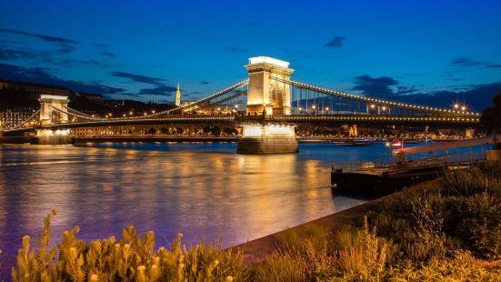 Mercure Budapest City Center