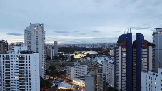 Century Paulista