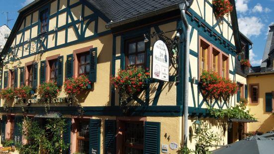 綠花環歷史葡萄酒酒店