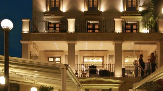 勝利門公寓酒店