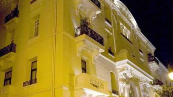 突尼斯宮殿酒店